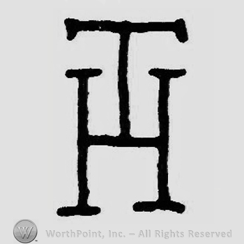 Initials H and t.