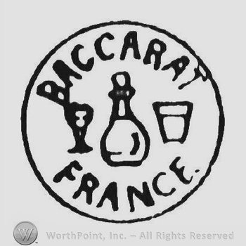 Baccarat Marks